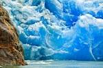 Photo Sawyer Glacier Alaska