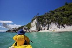 Abel Tasman Kayaking Picture
