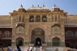 Amer Fort India