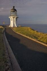 Cape Reinga Lighthouse Picture