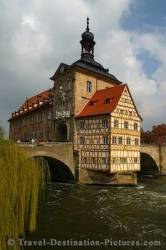 City Hall Bamberg Germany