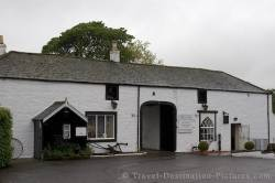 Gretna Green Blacksmith Scotland