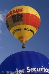Hot Air Ballooning Picture