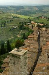 Picture Of San Gimignano Italy