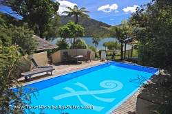 Punga Cove Resort Recreation Marlborough Sounds NZ