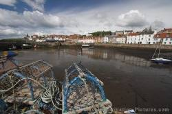 Picture Of St Monans Fife Scotland