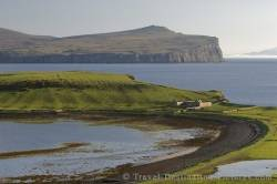 Picture of the Waternish Peninsula