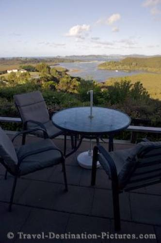 Bay Of Islands Accommodation Paihia
