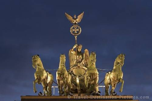 Brandenburger Tor Germany