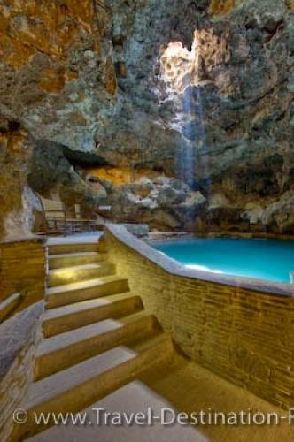 Cave And Basin National Historic Site Banff National Park Canada