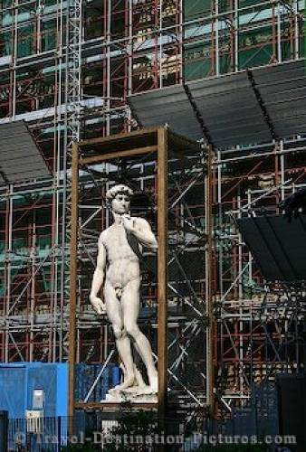 David By Michelangelo Italy