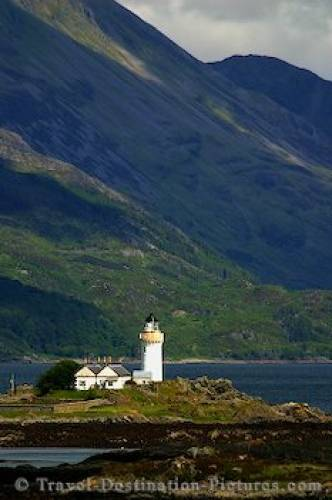 Isle Of Skye Lighthouse