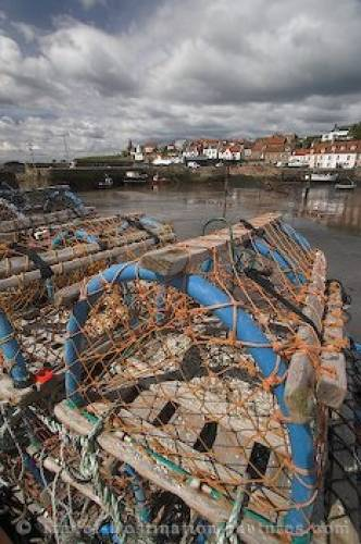 Picturesque St Monans Photo Scotland