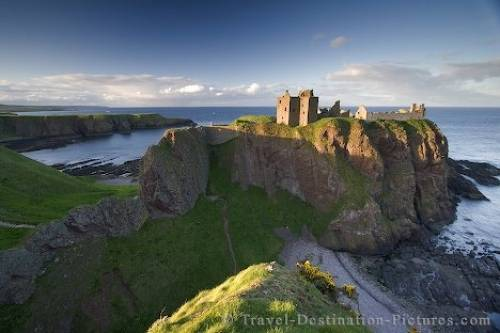 photo of Scotland Castles Image