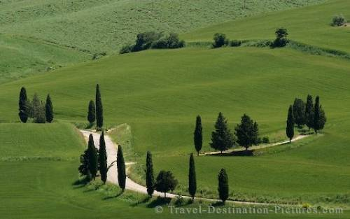 Tuscany Italy Pictures