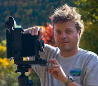 Picture of photographer Rolf Hicker