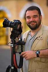 Picture of photographer Thomas Schaeffer